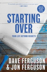 Starting Over: Your Life Beyond Regrets - eBook
