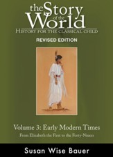 Early Modern Times, Volume 3, Revised Softcover