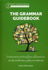 The Grammar Guidebook