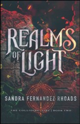 Realms of Light (Book Two): The Colliding Line Series