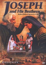 Joseph and His Brethren, DVD