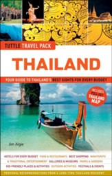 Tuttle Pocket Guide Thailand