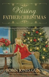 Kissing Father Christmas: A Novel - eBook