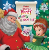 Disney Junior Fancy Nancy: Nancy and the Nice List