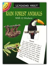 Learning About Rain Forest Animals