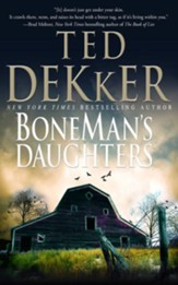 BoneMan's Daughters - eBook