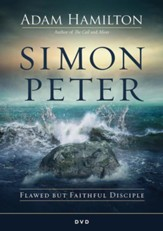 Simon Peter: Flawed but Faithful Disciple--DVD