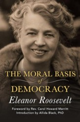 The Moral Basis of Democracy - eBook