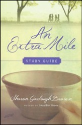 An Extra Mile Study Guide, Book 4  - Slightly Imperfect