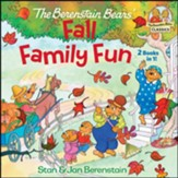 The Berenstain Bears Fall Family Fun, 2-in-1