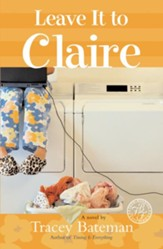 Leave It to Claire - eBook