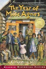 The Year of Miss Agnes (Reprint)
