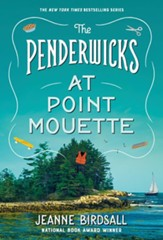 The Penderwicks at Point Mouette #3