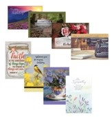All Occasion Assortment, Box of 24 Cards (NIV, KJV)