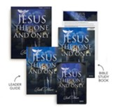 Jesus, the One and Only--Leader DVD Kit