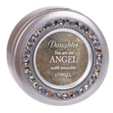 Daughter You Are An Angel, Music Box