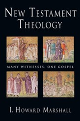 New Testament Theology: Many Witnesses, One Gospel - eBook