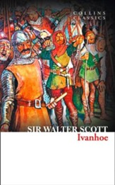 Ivanhoe (Collins Classics) - eBook