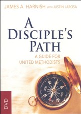 A Disciple's Path: A Guide for United Methodists, DVD Study