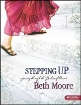 Stepping Up: A Journey Through the Psalms of Ascent Audio CD