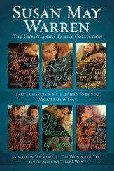 The Christiansen Family Collection - eBook
