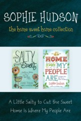 The Home Sweet Home Collection - eBook