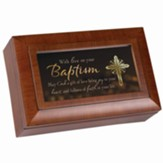 With Love on Your Baptism, Petite Music Box