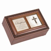 Baptism Blessings, Petite Music Box
