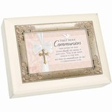 First Holy Communion, Music Box