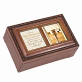On Your First Communion, Petite Music Box