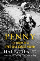 Penny: The Story of a Free-Soul Basset Hound - eBook