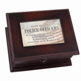 Thank You Police Officer, Petite Music Box