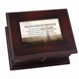 A Police Officers Prayer, Petite Music Box