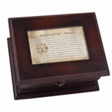 A Firefighters Prayer, Petite Music Box