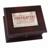 Thank You Firefighters, Petite Music Box