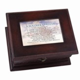 A Soldiers Prayer, Petite Music Box