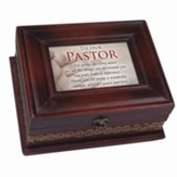 To Our Pastor, Music Box