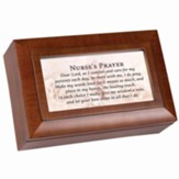 Nurses Prayer, Petite Music Box