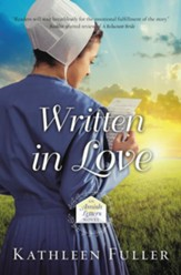 Written in Love - eBook