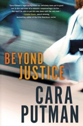 Beyond Justice - eBook