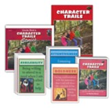 Character Concepts Curriculum: Character Trails, Level 2 (Ages 6-9)