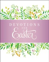 Devotions for Easter - eBook