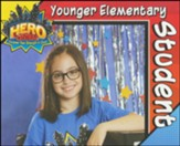 Hero Central: Younger Elementary Student (Grades 1-2), pkg of 6