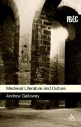 Medieval Literature and Culture: A student guide