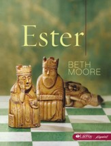 Esther, Libro de Miembros (Esther, Member Book)
