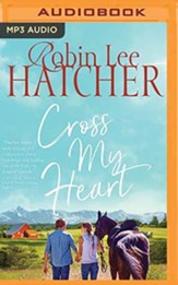 Cross My Heart, Unabridged Audiobook on MP3-CD