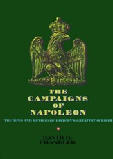 The Campaigns of Napoleon - eBook
