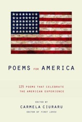 Poems for America - eBook