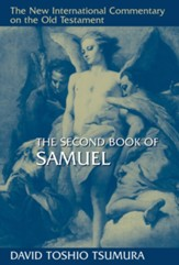 The Second Book of Samuel: New International Commentary on the Old Testament (NICOT)