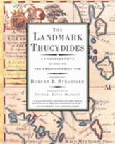 The Landmark Thucydides: A Comprehensive Guide to the Peloponnesian War - eBook